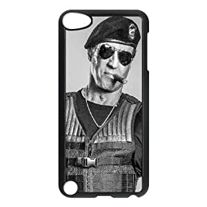 Expendables 3 iPod Touch 5 Case Black gift E5647761