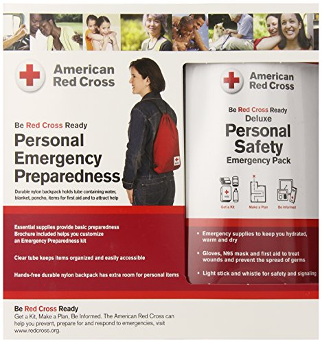First Aid Only Personal Emergency
