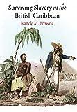"Randy M. Browne, ""Surviving Slavery in the British Caribbean"" (U of Pennsylvania Press, 2017)"