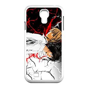 Death Note Samsung Galaxy S4 9500 Cell Phone Case White A9541407