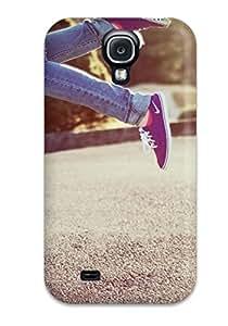 8872794K57406283 Tpu Shockproof Scratcheproof Sweet Love Hug Hard Case Cover For Galaxy S4