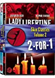 Skin Classics, Vol. 1: Black Venus/The Erotic Adventures Of The Three Musketeers by Josephine Jacqueline Jones