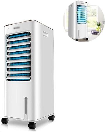 Air Cooler Ventilador De Aire Acondicionado: Ventilador De ...