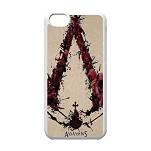 Assassin's Creed:brotherhood/Revelations series protective cases For Iphone 5c HQV479677409