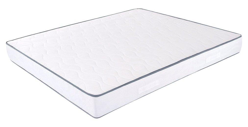 Ailime Waterfoam H20 - Colchón para Cama, Poliuretano, 85 x 195 cm, Color Blanco: Amazon.es: Hogar