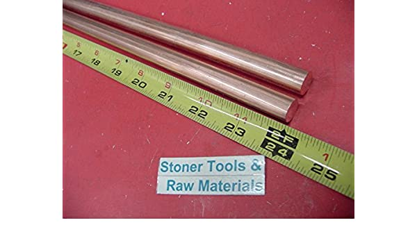 """4 Pieces 3//4/"""" C360 BRASS SOLID ROUND ROD 12/"""" long Lathe Bar Stock .75/"""" OD H02"""