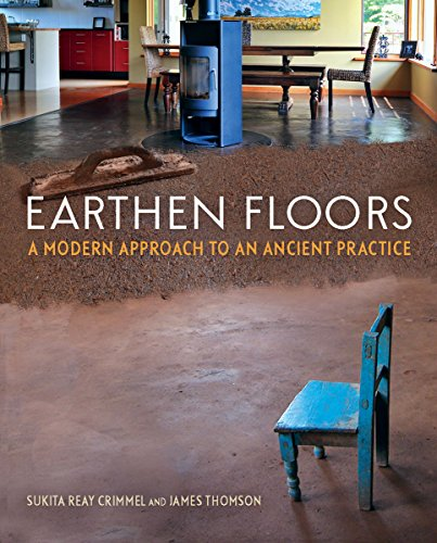 Building Earthbag - Earthen Floors: A Modern Approach to an Ancient Practice
