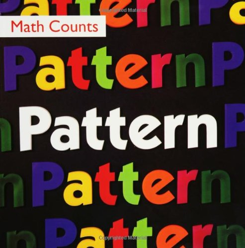 Pattern (Math Counts) - Central Pattern