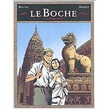 BOCHE T09 (LE) : L'AFFAIRE SIRBEN