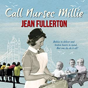 Call Nurse Millie Audiobook