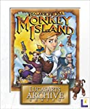 LucasArts Archive Series: Escape From Monkey Island - PC