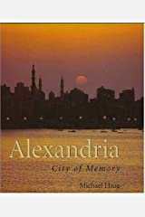 Alexandria: City of Memory Hardcover