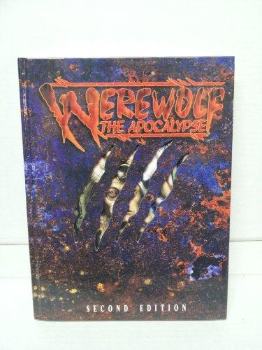 Werewolf: The Apocalypse -