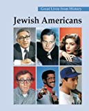 img - for Great Lives from History: Jewish Americans (4 Volume Set) book / textbook / text book