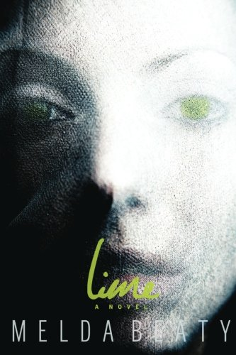 Book: Lime by Melda Beaty