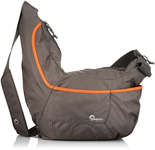 Lowepro Passport Sling III - A Protective Sling Bag for a Compact DSLR or CSC (Lowepro Passport Sling Iii Digital Slr Camera Case)