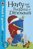 Read It Yourself Harry and the Bucketful of Dinosaurs
