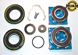 12002022 Maytag Neptune Washer Front Loader Premium KML Bearing, Lip Seals, Washer Kit