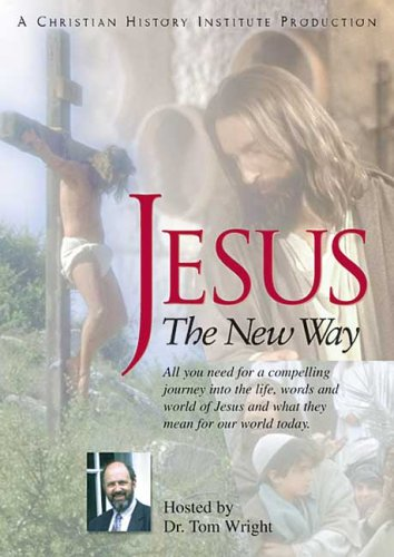 Jesus The New Way PDF Curriculum by Vision VideoGateway Films