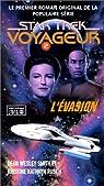 Start Trek Voyageur, tome 2 : L'Evasion par Smith