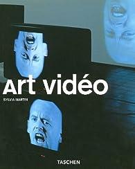 Video Art par Sylvia Martin