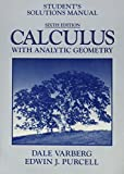 img - for Student's Solutions Manual: Calculus With Analytic Geometry book / textbook / text book