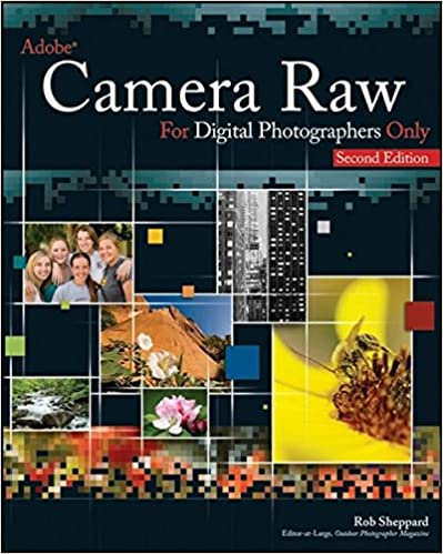 Amazon.com: Adobe Camera Raw for Digital Photographers Only ...