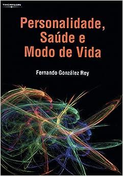 Book Personalidade, Saœde e Modo de Vida
