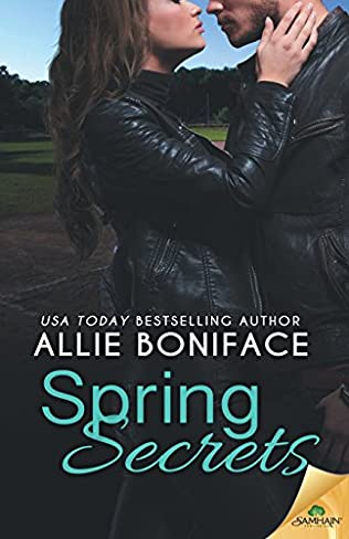 book cover of Spring Secrets
