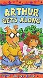Arthur: Arthur Gets Along [VHS]