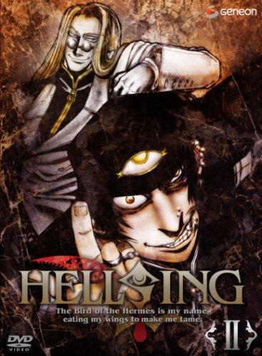 HELLSING OVA II