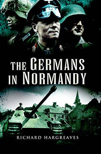 The Germans in Normandy ()