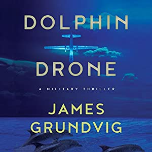 Dolphin Drone Audiobook