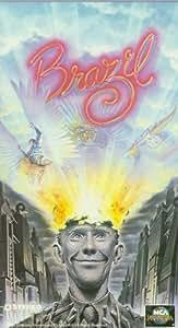 Brazil [VHS]