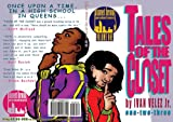TALES OF THE CLOSET (TALES OF THE CLOSET: ONE TWO THREE, VOLUME 1)