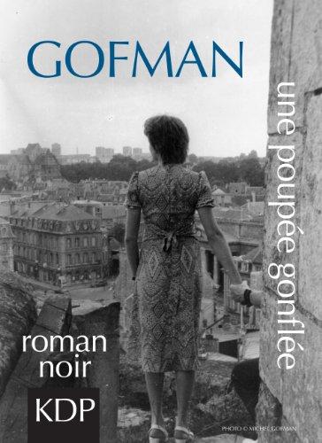 Une Poupée Gonflée Roman Noir French Edition