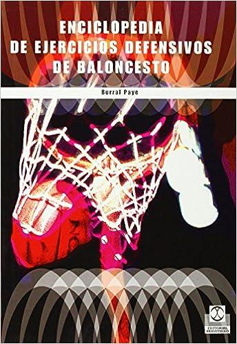 Enciclopedia de Ejercicios Defensivos de Baloncesto Deportes ...