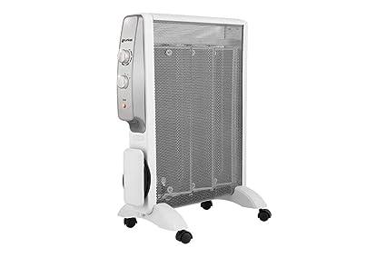 Grunkel RADIADOR Mica RMC-G1500 Blanco 1500W
