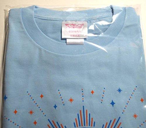 ラブライブ!サンシャイン!! Aqours 1st LIVE Tシャツ Fサイズの商品画像