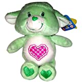 "Care Bear Cousins ~ Gentle Heart Lamb 8"" Plush"