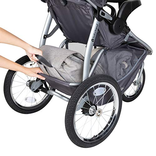 51HQLweHgoL - Baby Trend Expedition Race Tec Jogger