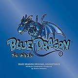 Blue Dragon: Original Sountrack