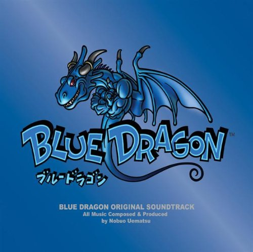 Blue Dragon: Original Sountrack (Best Of Nobuo Uematsu)
