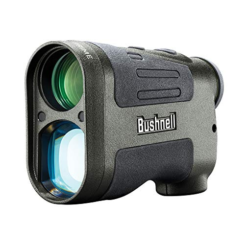 Bushnell 6x24mm Prime 1700 Black LRF Advanced Target Detection, Box 5L