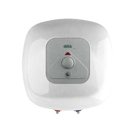 isea-Calentador eléctrico 10 lt mueble mini swing Garantía 2 años
