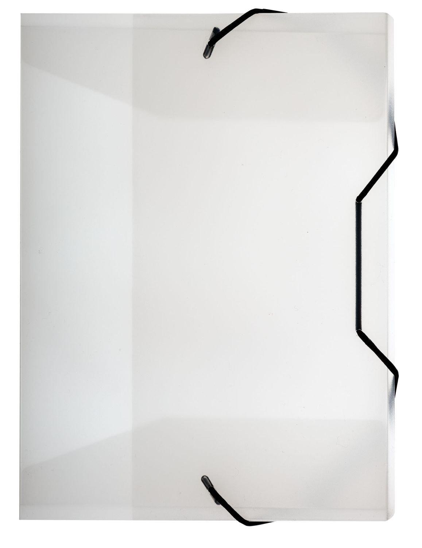 Heftumschlag // Buchschoner transparent Brunnen 104023103 Buch- Buchh/öhe 23 cm, 52 x 23 cm, mit Kantenschutz