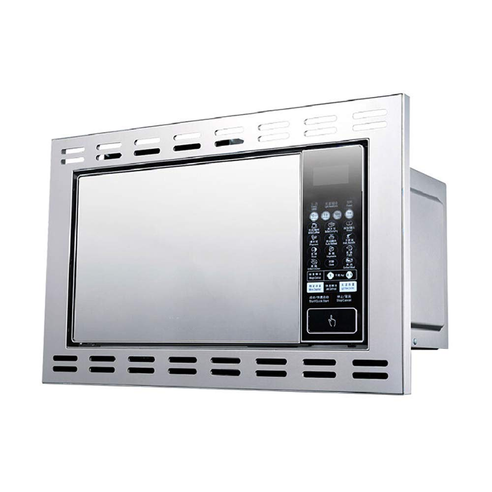 Utensilios de cocina Microondas incorporado, de primera clase de ...