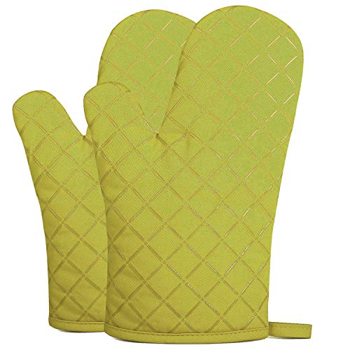 ETECHMART Silicone Resistant Quilted Microwave product image