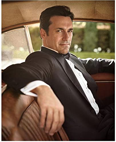 Jon Hamm Mad Men