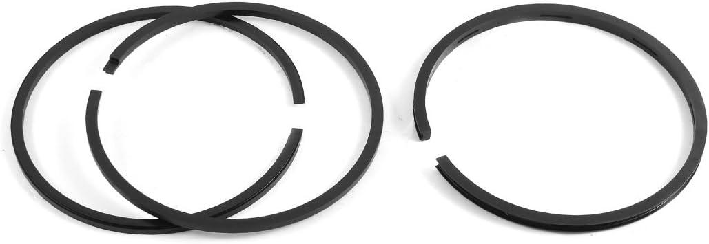 90 mm diámetro juego de aros de pistón para compresor de aire 3 piezas: Amazon.es: Bricolaje y herramientas